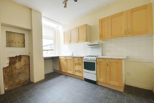 Kitchen of Sudellside Street, Darwen BB3