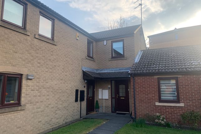 Thumbnail Terraced house for sale in Bowes Court, Newcastle Upon Tyne