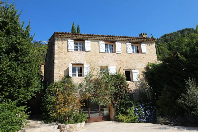 7 bed farmhouse for sale in Cabris, Grasse, Alpes-Maritimes, Provence-Alpes-Côte D'azur, France