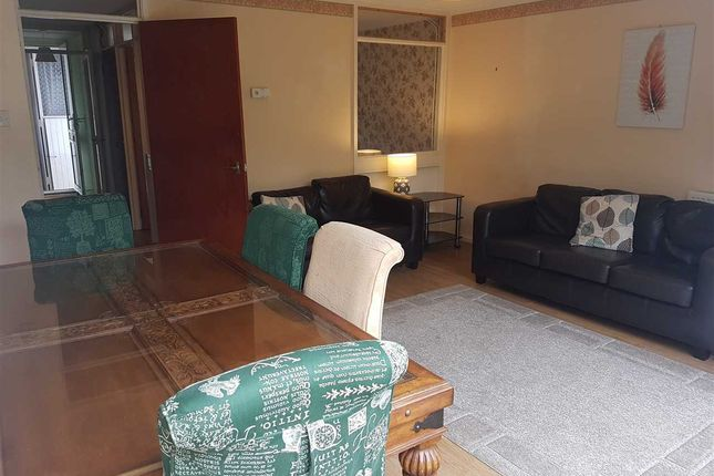 Thumbnail Terraced house to rent in Somner Close, Canterbury