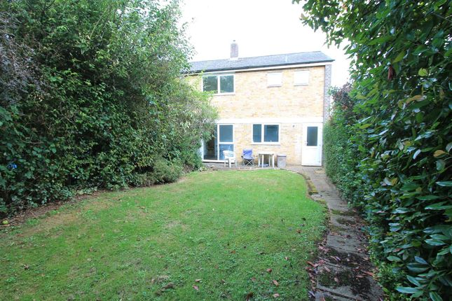 Briars Lane Hatfield Al10 4 Bedroom Property To Rent