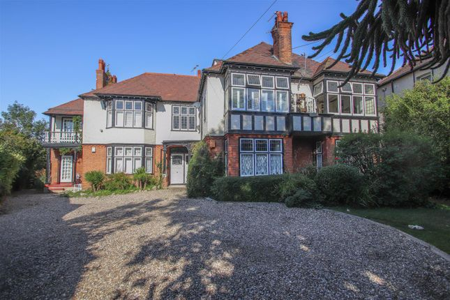 2 bed flat for sale in Beach Court, Whitefriars Crescent, Westcliff-On-Sea SS0