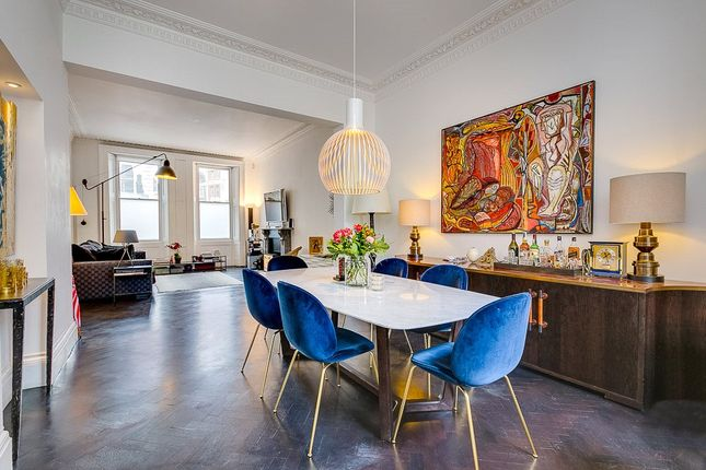 Maisonette for sale in Cromwell Place, South Kensington, London