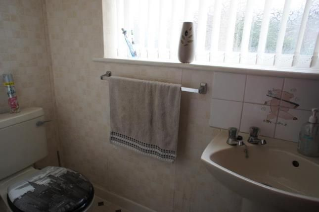 Downstairs WC of Crusader Road, Bournemouth BH11