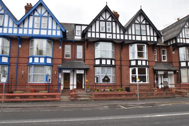 Thumbnail Property for sale in Wyatt Guest House, Barbourne Road, Worcester