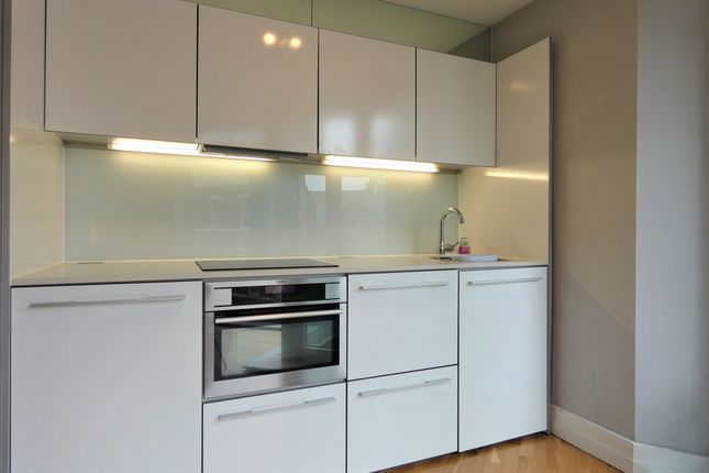Kitchen of East Bond Street, City Centre, Leicester LE1