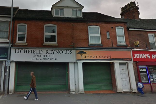 Thumbnail Office for sale in 81 Weston Road, Meir, Stoke-On-Trent, Staffordshire