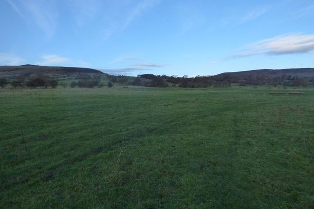 Thumbnail Land for sale in The Stones, Hungry Lane, Bradwell, Hope Valley
