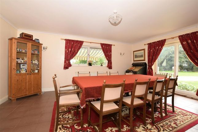 Dining Area of Wrotham Hill Road, Wrotham, Kent TN15