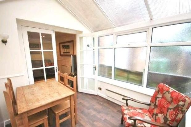 Thumbnail Property to rent in Cherry Tree Close, Wilmslow