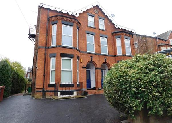 Thumbnail Flat to rent in A, 27 Clyde Road, Manchester