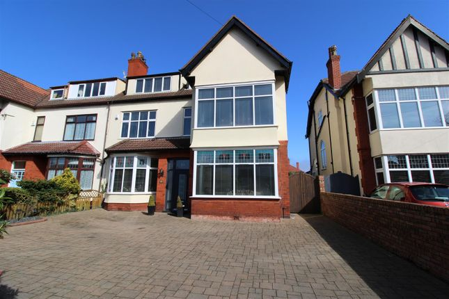 Thumbnail Semi-detached house for sale in Eshe Road North, Blundellsands, Liverpool