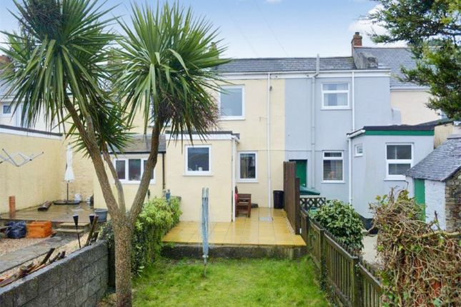 2 bed cottage for sale in Blights Row, Redruth, Cornwall
