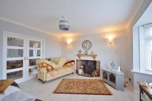 Thumbnail Detached house for sale in Sea Mill Lane, St. Bees