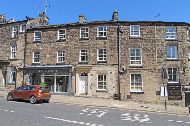 Thumbnail Flat to rent in Swan Road, Harrogate