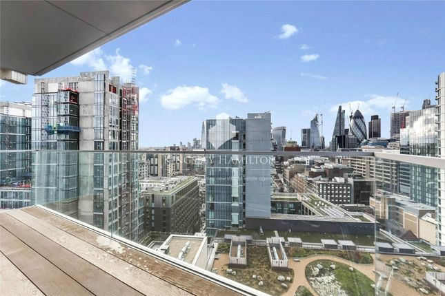 Thumbnail Property for sale in Kingwood Gardens, Goodman's Fields, London