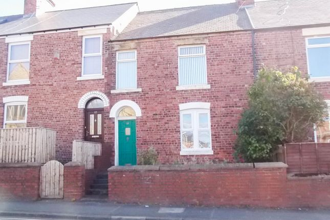 Thumbnail Flat to rent in Station Lane, Birtley, Chester Le Street