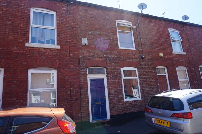 Thumbnail Terraced house for sale in Ward Street, Hyde