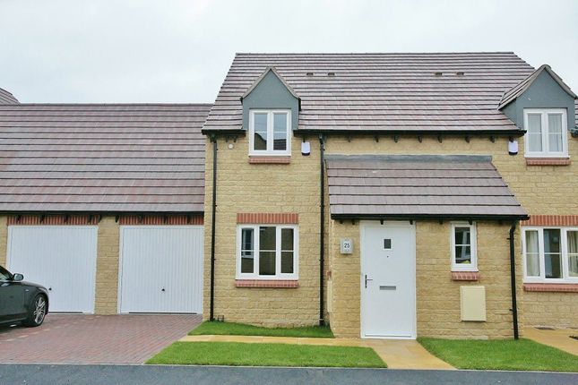 Thumbnail Property to rent in Spring Field Way, Sutton Courtenay, Abingdon