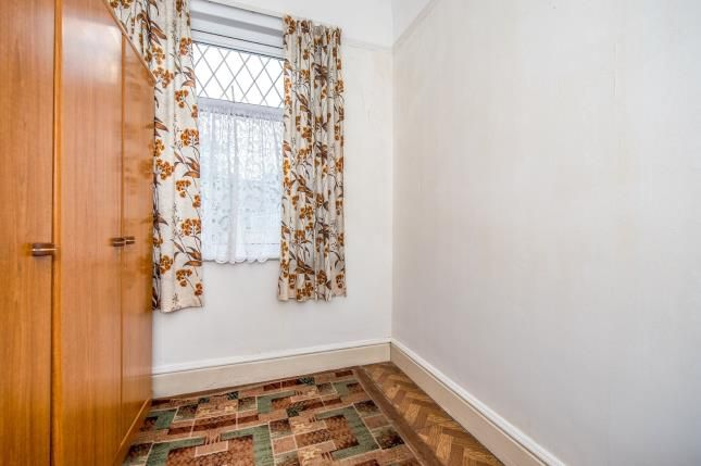 Bedroom 3 of Broad Green Road, Old Swan, Liverpool, Uk L13