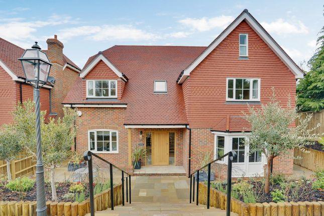 Thumbnail Detached house to rent in Furzefield Avenue, Speldhurst, Tunbridge Wells