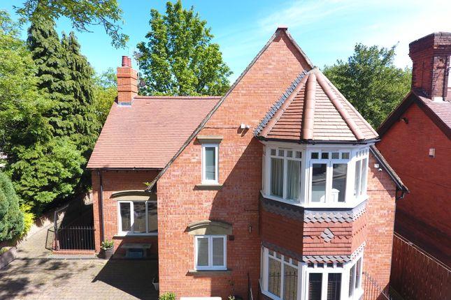 Thumbnail Detached house to rent in Tennis Lodge North Jesmond Avenue, Jesmond Newcastle Upon Tyne