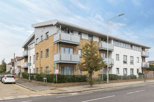 Thumbnail Flat for sale in High Street, Chadwell Heath, Romford