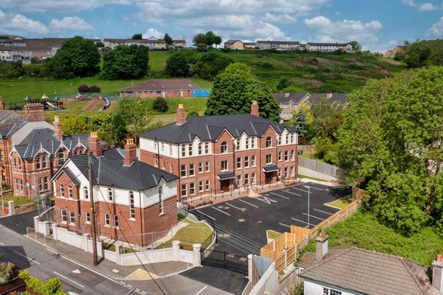 Thumbnail Property for sale in Ballybot Close, Dorans Hill, Newry