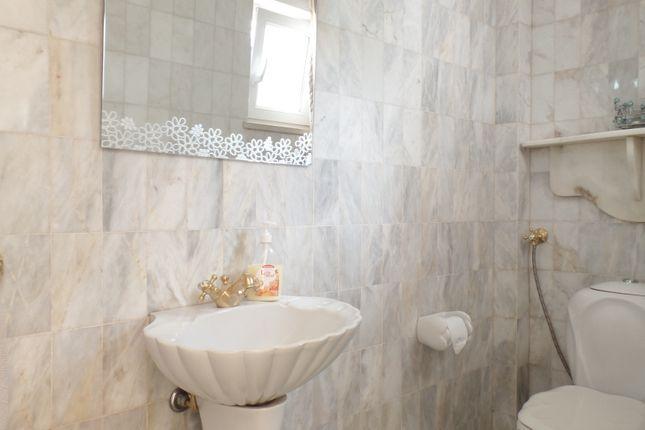 Guest WC of Alvor, Portimão, Portugal