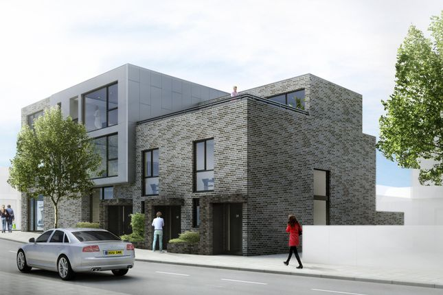 Thumbnail Detached house for sale in Sevenoaks Road, London