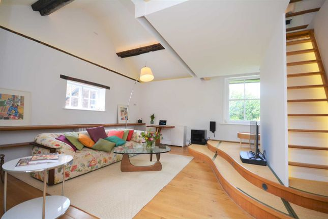 1 bed flat for sale in Badminton House, Amersham HP7
