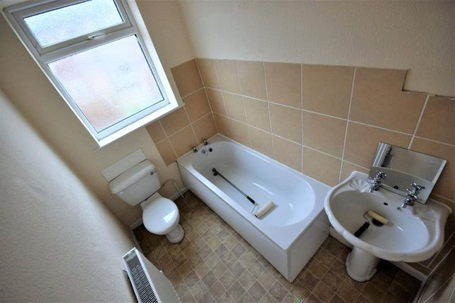 Family Bathroom of Tenth Street, Horden, County Durham SR8