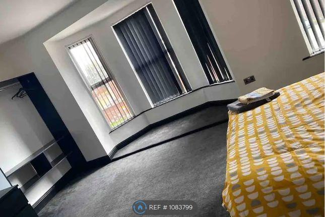 Room to rent in Kensington, Liverpool L7