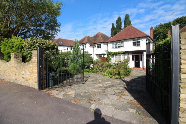 Thumbnail Detached house to rent in Sharps Lane, Ruislip