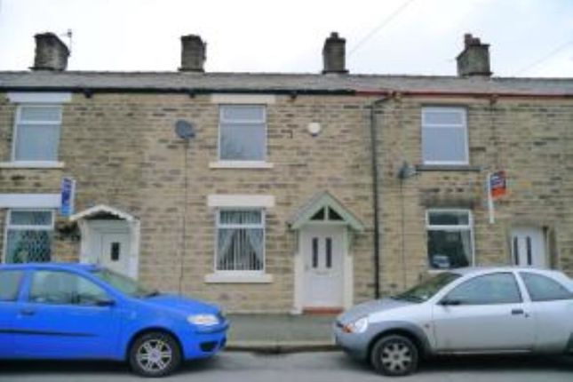 Thumbnail Property to rent in Edward Street, Glossop