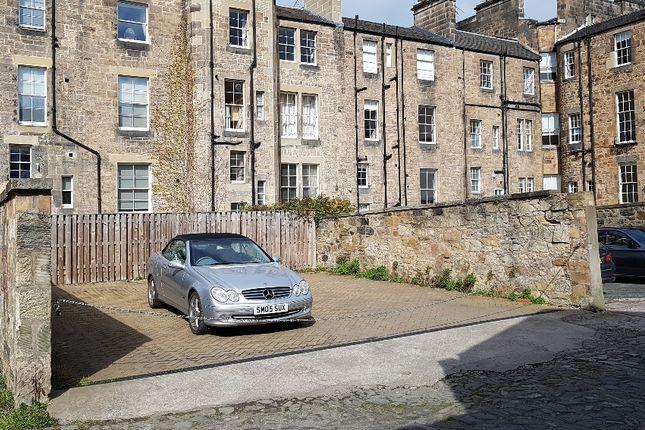 Thumbnail Parking/garage for sale in Chester Street, Edinburgh