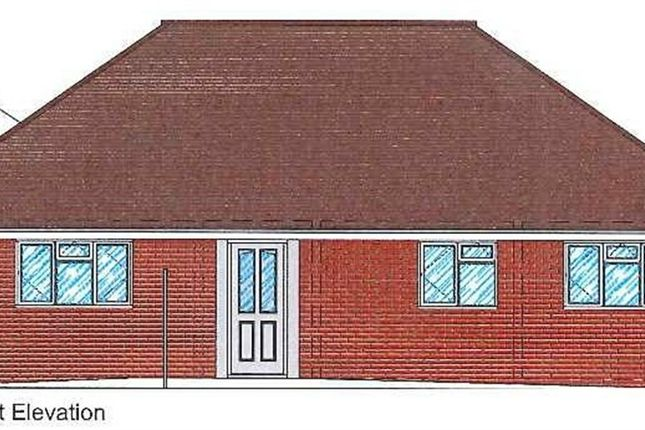 Thumbnail Detached bungalow for sale in Swan Street, Sible Hedingham, Halstead, Essex