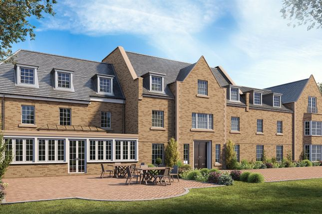 Thumbnail Flat for sale in Leywood Close, Braintree