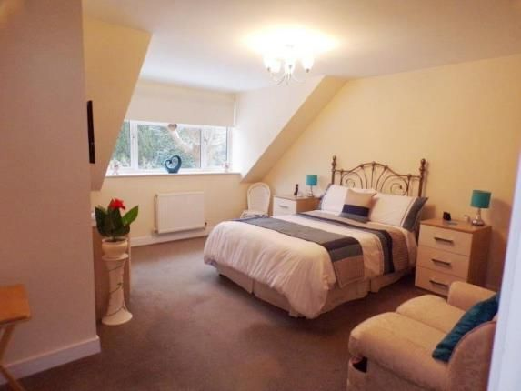 Master Bedroom of Gosport Lane, Lyndhurst SO43