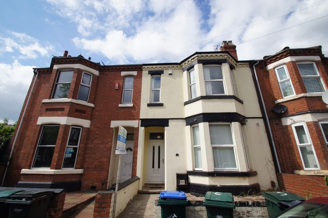 Thumbnail Terraced house to rent in Meriden Street, Coventry