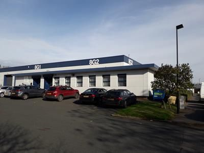 Thumbnail Office to let in Unit 8G2, Maybrook Business Park, Sutton Coldfield, Birmingham