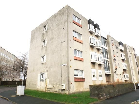 Thumbnail Flat for sale in George Square, Ayr, South Ayrshire