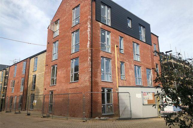 Thumbnail Flat for sale in Ridge House, 18 Wherrys Lane, Bourne