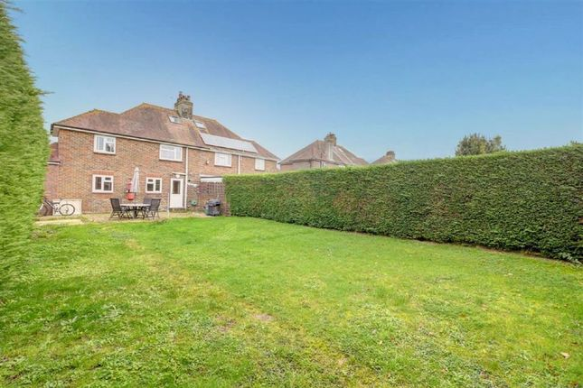 3 bed semi-detached house for sale in Park Gate, Amberstone, Hailsham BN27