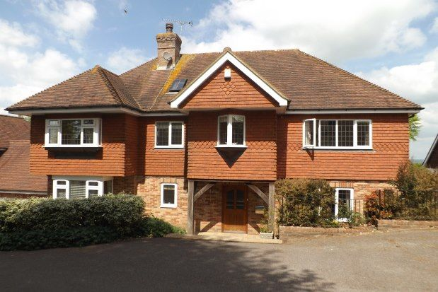 Thumbnail Property to rent in Scotsford Road, Heathfield