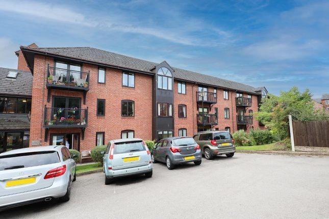 1 bed flat for sale in The Moorings, Stone, Staffordshire ST15