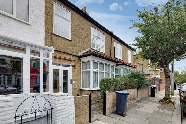 Thumbnail Property for sale in King Edwards Road, London