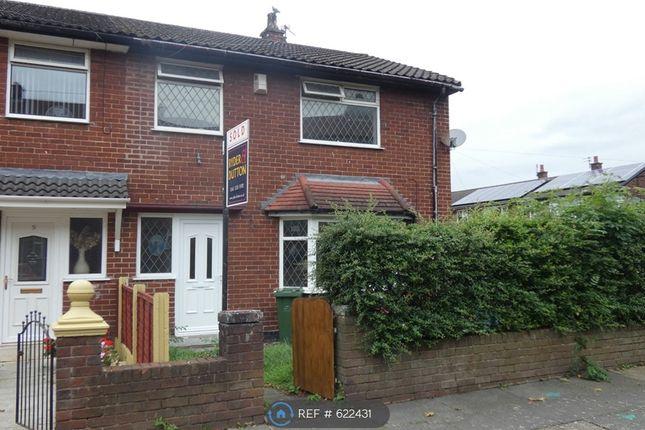Leicester Avenue, Droylsden, Manchester M43