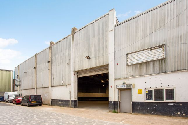 Thumbnail Industrial to let in Latif House, First Way, Wembley, London