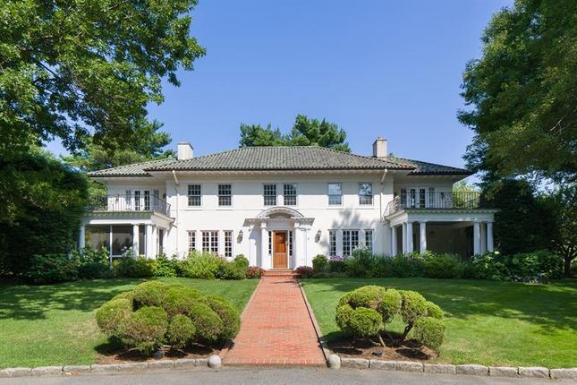 Thumbnail Property for sale in 2 Northwestway Bronxville, Bronxville, New York, 10708, United States Of America